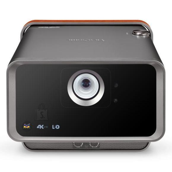 ViewSonic PROJECTOR 2400 LUMENS/X10-4K VIEWSONIC