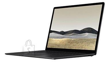 "Microsoft Notebook|MICROSOFT|Surface|Surface Laptop 3|CPU 3580U|2100 MHz|15""|Touchscreen|2496x1664|RAM 8GB|DDR4|SSD 256GB|Radeon Vega 9 Graphics|Integrated|ENG|Windows 10 Home|Black|1.542 kg|VGZ-00029"