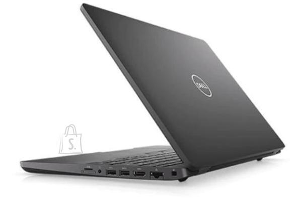 "Dell Notebook|DELL|Precision|3540|CPU i7-8565U|1800 MHz|15.6""|1920x1080|RAM 8GB|DDR4|2400 MHz|SSD 256GB|AMD Radeon Pro WX2100|2GB|ENG|Smart Card Reader|Windows 10 Pro|1.83 kg|N021P3540EMEA"
