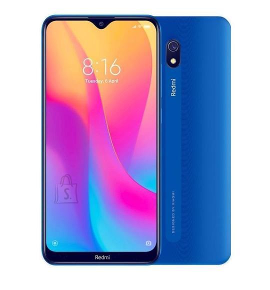 Xiaomi MOBILE PHONE REDMI 8A 32GB/OCEAN BLUE MZB8698EU XIAOMI