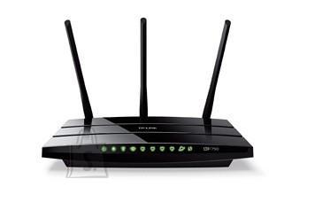 TP-Link Wireless Router|TP-LINK|Wireless Router|1750 Mbps|IEEE 802.11a|IEEE 802.11b|IEEE 802.11g|IEEE 802.11n|IEEE 802.11ac|USB 2.0|1 WAN|4x10/100/1000M|Number of antennas 3|ARCHERC7
