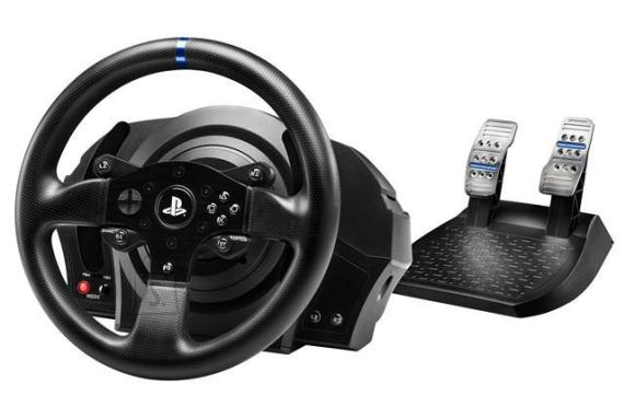 Thrustmaster STEERING WHEEL T300 RS/4160604 THRUSTMASTER