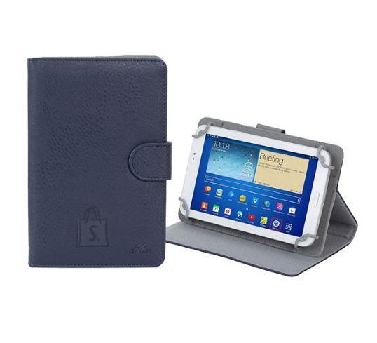 "TABLET SLEEVE ORLY 7""/3012 BLUE RIVACASE"