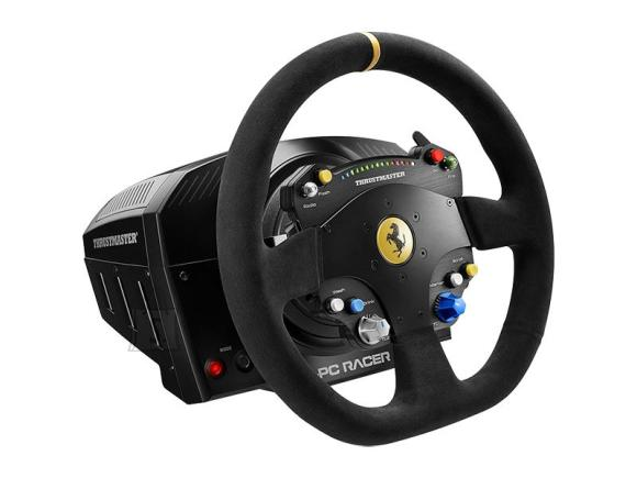 Thrustmaster STEERING WHEEL TS-PC RACER/FERRARI 2960798 THRUSTMASTER