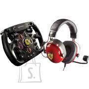 Thrustmaster STEERING WHEEL SCUDERIA/FERRARI 4160764 THRUSTMASTER