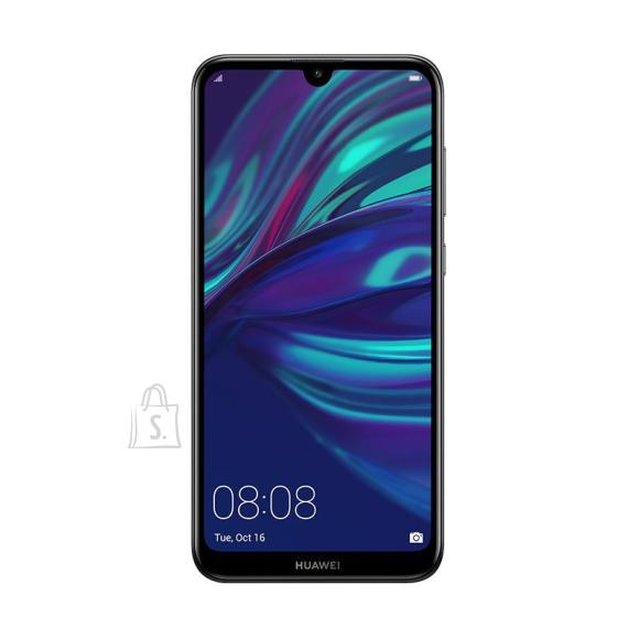 Huawei MOBILE PHONE Y7 2019/MIDNIGHT BLACK 51093WDD HUAWEI