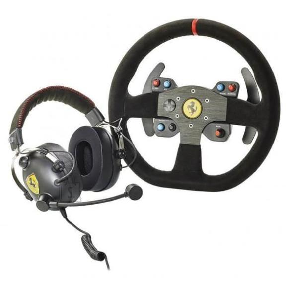 Thrustmaster STEERING WHEEL TM RACE KIT/599XX EVO 4160771 THRUSTMASTER