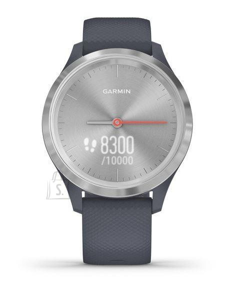 Garmin SMARTWATCH VIVOMOVE 3S/SILV/BLUE 010-02238-20 GARMIN