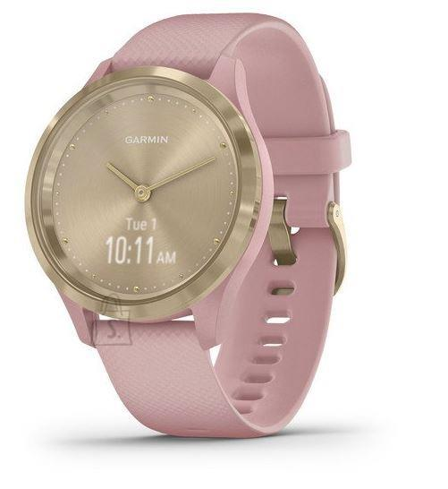 Garmin SMARTWATCH VIVOMOVE 3S/GOLD/ROSE 010-02238-21 GARMIN