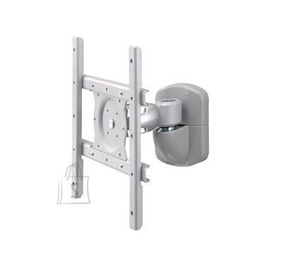 "TV SET ACC WALL MOUNT SILVER/10-40"" FPMA-W915 NEWSTAR"