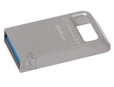 Kingston MEMORY DRIVE FLASH USB3.1 64GB/MICRO DTMC3/64GB KINGSTON