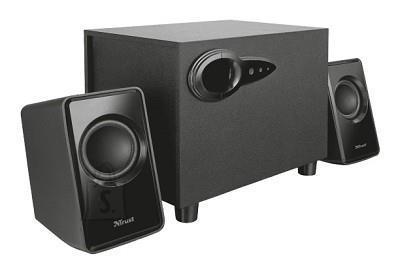 Trust Speaker|TRUST|Avora|P.M.P.O. 18 Watts|20442