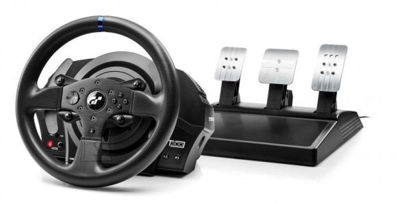 Thrustmaster STEERING WHEEL T300 RS GT EDIT/4160681 THRUSTMASTER
