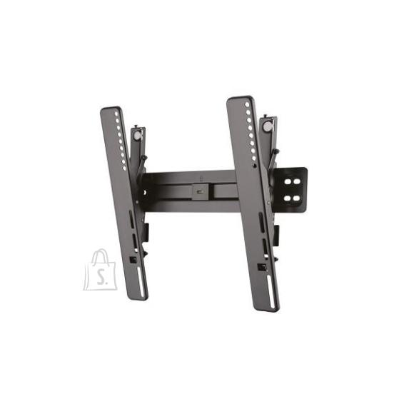 "TV SET ACC WALL MOUNT BLACK/32-55"" LED-W450BLACK NEWSTAR"
