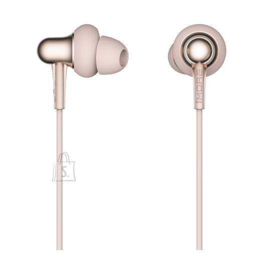 HEADSET STYLISH IN-EAR/E1025-GOLD 1MORE