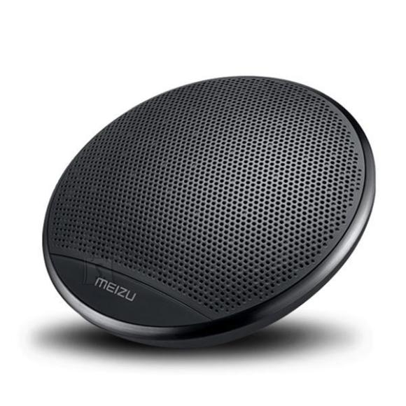 Portable Speaker|MEIZU|A20|Portable/Wireless|Black|59SPEAKERA20BLK