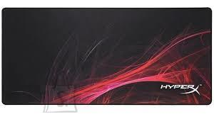 Kingston MOUSE PAD HYPERX FURY S PRO/SPEED HX-MPFS-S-XL KINGSTON