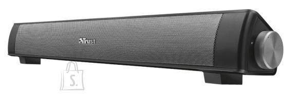 Trust Speaker TRUST Lino Portable/Wireless P.M.P.O. 20 Watts 1xAudio-In 1xAudio-Out 1xMicroSD Card Slot Bluetooth 22015