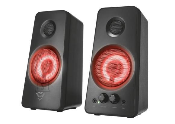 Trust Speaker|TRUST|GXT 608|P.M.P.O. 36 Watts|1xAudio-In|1xHeadphones jack|21202