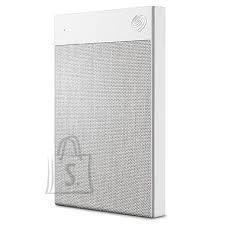 Seagate External HDD|SEAGATE|Backup Plus|2TB|USB-C|Colour White|STHH2000402