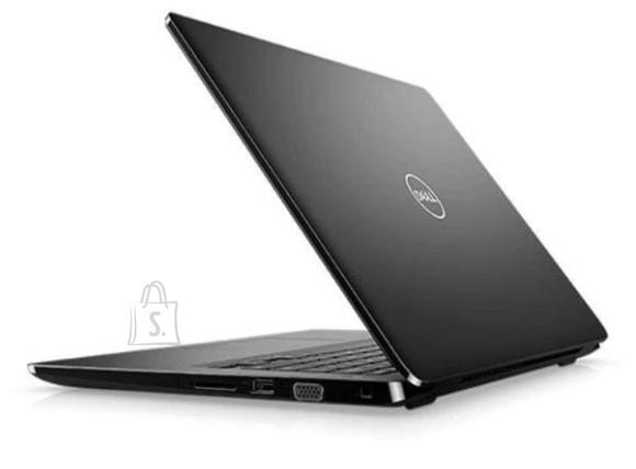 Dell Notebook|DELL|Latitude|3400|CPU i5-8265U|1600 MHz|14"