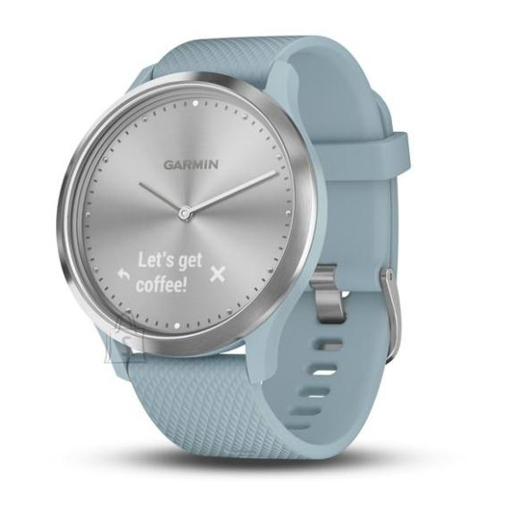 Garmin SMARTWATCH VIVOMOVE HR/SEAF/SILV 010-01850-08 GARMIN