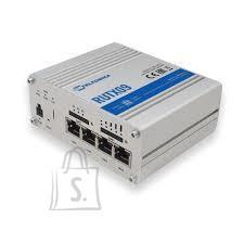 Wireless Router|TELTONIKA|Router|300 Mbps|USB 2.0|3x10/100/1000M|LAN \ WAN ports 1|RUTX09