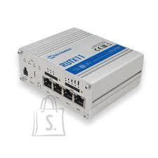 Wireless Router|TELTONIKA|Router|300 Mbps|USB 2.0|3x10/100/1000M|LAN \ WAN ports 1|RUTX11