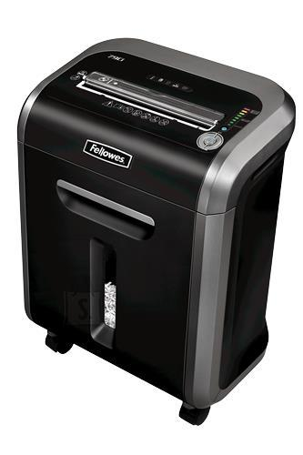 Fellowes SHREDDER POWERSHRED 79CI/4679001 FELLOWES