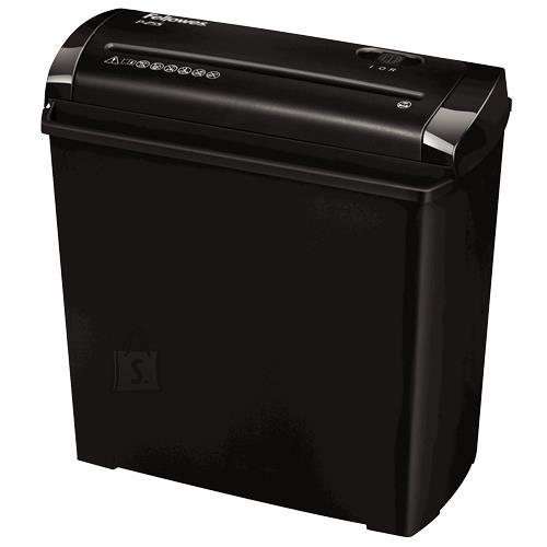Fellowes SHREDDER POWERSHRED P-25S/4701001 FELLOWES