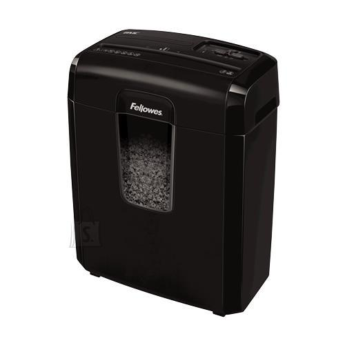 Fellowes SHREDDER POWERSHRED 8MC/MICRO-CUT 4692501 FELLOWES