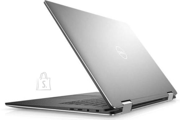 Dell Notebook|DELL|Precision|5530 2-in-1|CPU i7-8706G|3100 MHz|15.6"