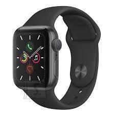 Apple SMARTWATCH SERIES5 44MM/GREY/BLACK MWVF2VR/A APPLE