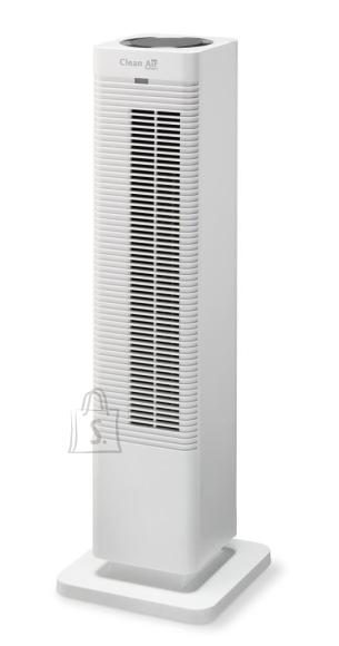 FAN TOWER WITH IONIZER/CA-904W CLEAN AIR OPTIMA