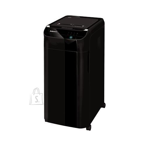 Fellowes SHREDDER AUTOMAX 350C/4964101 FELLOWES