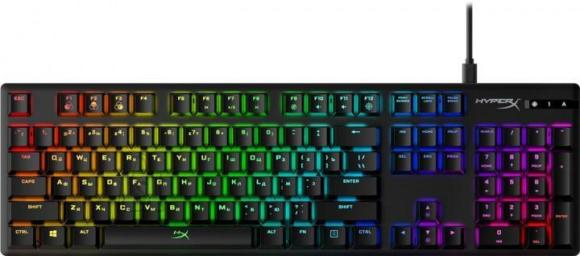 Kingston KEYBOARD GAMING MECHANICAL ENG/HX-KB6RDX-US KINGSTON