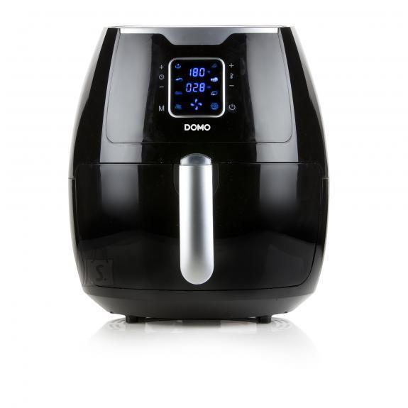 DEEP FRYER 5.5L 1800W/BLACK DO513FR DOMO