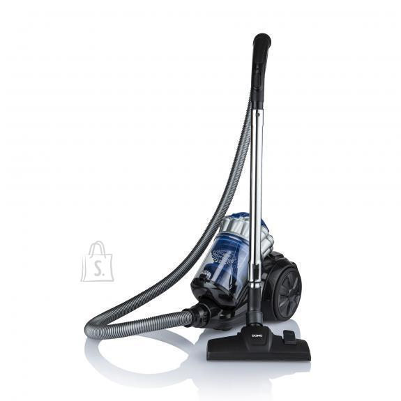 Vacuum Cleaner|DOMO|DO7290S|Bagless|Capacity 2.5 l|Weight 4.8 kg|DO7290S