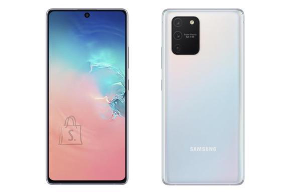 Samsung MOBILE PHONE GALAXY S10 LITE/WHITE SM-G770FZWD SAMSUNG