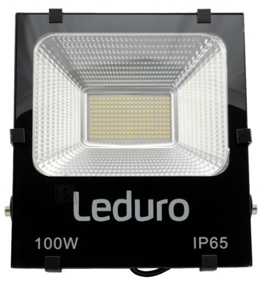 Lamp|LEDURO|Power consumption 100 Watts|Luminous flux 12000 Lumen|4500 K|Beam angle 100 degrees|46601