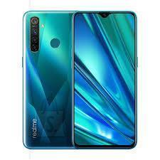 MOBILE PHONE 5 PRO 8/128GB/CRYSTAL GREEN REALME