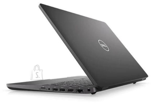 "Dell Notebook|DELL|Latitude|5501|CPU i7-9850H|2600 MHz|15.6""|1920x1080|RAM 16GB|DDR4|SSD 512GB|Nvidia GeForce MX150|2GB|EST|Smart Card Reader|NFC|Windows 10 Pro|1.88 kg|N009L550115EMEA_EST"