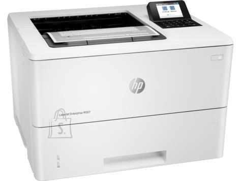 HP Laser Printer|HP|LaserJet Enterprise M507dn|USB 2.0|ETH|Duplex|1PV87A#B19