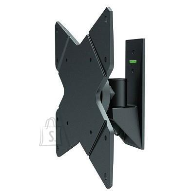 "TV SET ACC WALL MOUNT BLACK/10-40"" FPMA-W815 NEWSTAR"