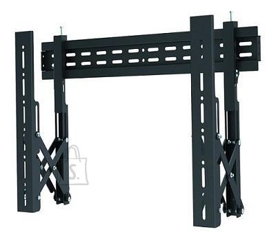 "TV SET ACC WALL MOUNT BLACK/32-60"" LED-VW1000BLACK NEWSTAR"