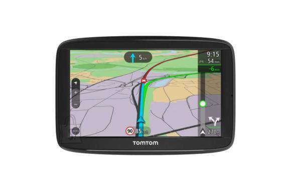 """TomTom CAR GPS NAVIGATION SYS 5""""/VIA 52 EU45 1AP5.002.02 TOMTOM"""