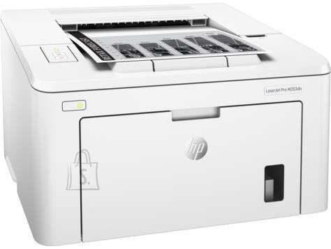 HP Laser Printer|HP|LaserJet Pro M203dn|USB 2.0|ETH|Duplex|G3Q46A#B19