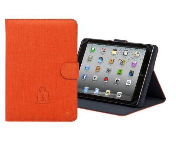 "TABLET SLEEVE BISCAYNE 10.1""/3317 ORANGE RIVACASE"