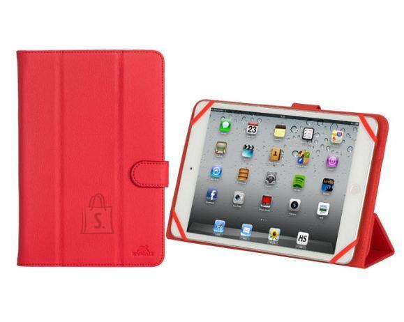 "TABLET SLEEVE 8"" MALPENSA/3134 RED RIVACASE"