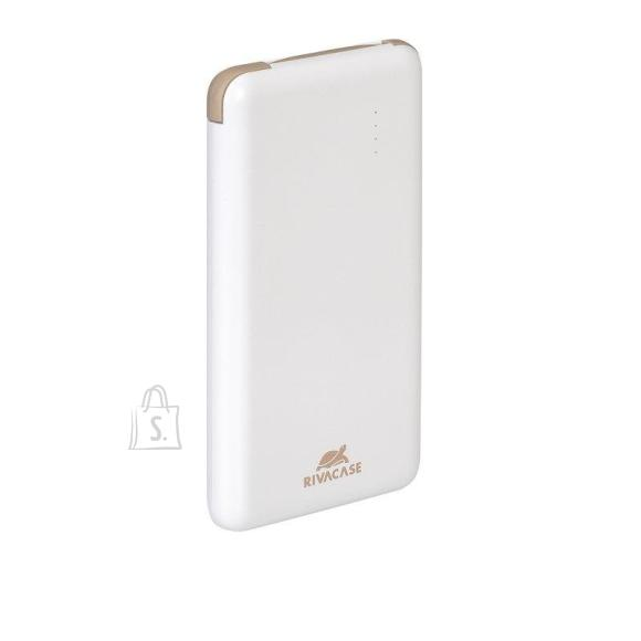 POWER BANK USB 8000MAH/VA2008 RIVACASE